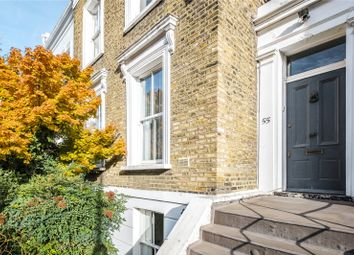 Thumbnail 4 bed terraced house for sale in Ockendon Road, London