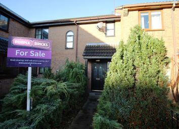 Thumbnail 3 bedroom terraced house for sale in Garrick Close, York