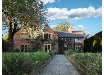 Thumbnail 5 bed detached house for sale in Condover, Shrewsbury