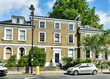 Thumbnail 2 bedroom flat to rent in Canonbury Park North, London