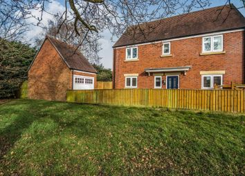 Thumbnail 4 bed property to rent in Wordsworth Avenue, Stratford-Upon-Avon
