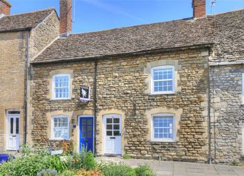 Thumbnail 2 bed cottage for sale in 25, The Horsefair, Malmesbury