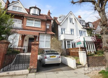 Thumbnail 1 bedroom flat to rent in Fawley Road, West Hampstead
