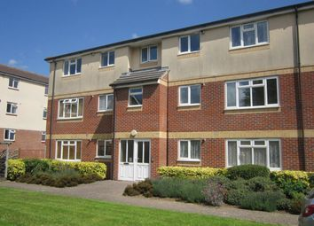 Thumbnail 2 bed flat to rent in Addison Court Duncan Road, Park Gate, Southampton
