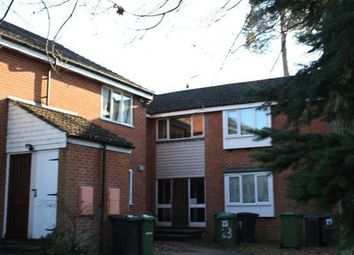 Thumbnail 1 bed flat to rent in Cornwall Road, Whitehill, Bordon