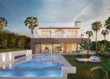 Thumbnail 3 bed detached house for sale in Nueva Andalucía, Costa Del Sol, Spain