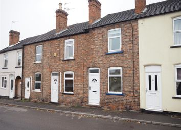 Thumbnail 2 bed terraced house for sale in Wright Street, Newark