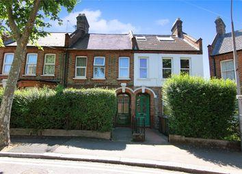 Thumbnail 1 bed flat for sale in Hawarden Road, Walthamstow, London
