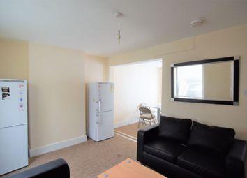 Thumbnail 4 bed terraced house to rent in Washington Street, Brighton