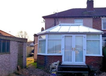 Thumbnail 3 bed semi-detached house for sale in Southport Road, Southport, Merseyside