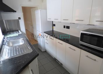 Thumbnail 4 bed terraced house to rent in Clarendon Street, Leicester