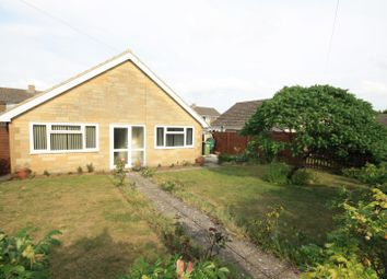 Thumbnail 3 bed bungalow to rent in Aldsworth Close, Fairford, Gloucestershire