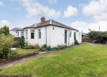Thumbnail 2 bed bungalow for sale in Lochside Road, Ayr, South Ayrshire, Scotland
