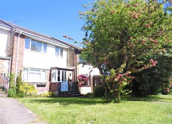 Thumbnail 3 bed terraced house for sale in Wellington Road, Newport, Isle Of Wight