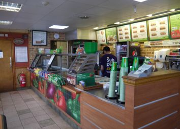 Thumbnail Restaurant/cafe for sale in Cafe & Sandwich Bars S66, Wickersley, South Yorkshire