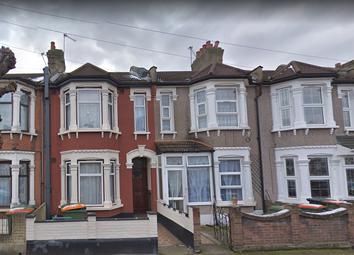 Thumbnail 3 bedroom terraced house for sale in Kensington Avenue, Manor Park