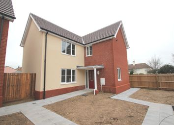 Thumbnail 3 bed detached house to rent in Market Close, Clacton Road, Elmstead Market