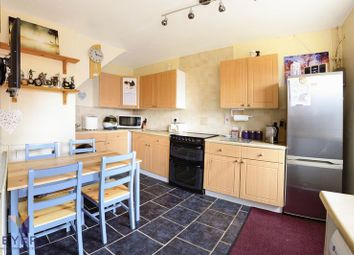 Thumbnail 2 bed end terrace house for sale in Higher Wood, Bovington