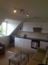 Thumbnail 1 bed flat to rent in Templers Avenue, Golders Green
