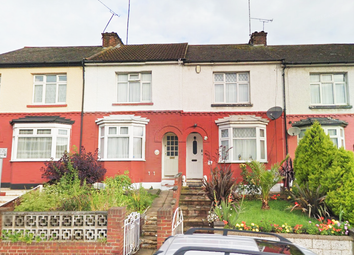 Thumbnail 2 bed terraced house to rent in St. Marys Road, Gillingham