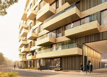Thumbnail 1 bed flat for sale in The Crescent Building, Television Centre, Wood Lane, London