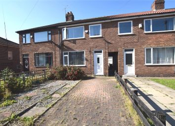 Thumbnail 3 bed terraced house for sale in Blue Hill Crescent, Leeds, West Yorkshire