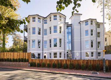 Thumbnail 2 bed flat for sale in Lansdowne Road, Tunbridge Wells, Kent