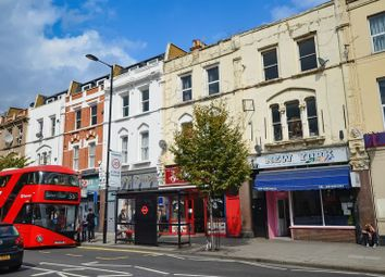 Thumbnail 4 bed maisonette to rent in Amhurst Road, London
