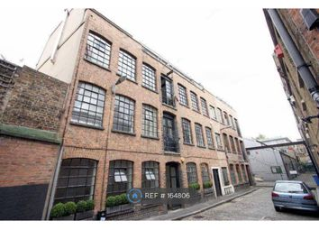 Thumbnail 3 bed flat to rent in Cotton Gardens, London