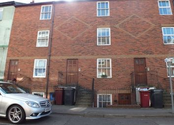 Thumbnail 2 bed flat to rent in Vachel Road, Reading, Berks