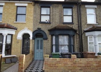 Thumbnail 2 bed flat for sale in Ringwood Road, Walthamstow