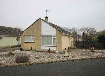 Thumbnail 2 bedroom bungalow for sale in Severn Avenue, Greenmeadow, Swindon