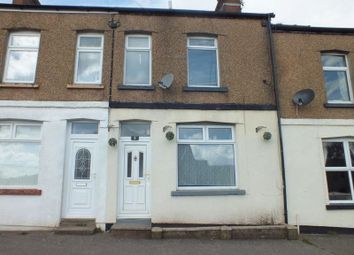 Thumbnail 3 bedroom terraced house for sale in Lethbridge Terrace, Pentwyn, Abersychan, Pontypool