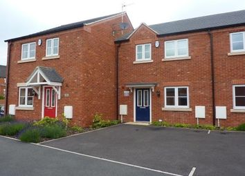 Thumbnail 3 bed property to rent in St. Johns Square, Uttoxeter