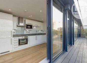 Thumbnail 3 bed flat to rent in Argo House, 180 Kilburn Park Road, West Kilburn, London