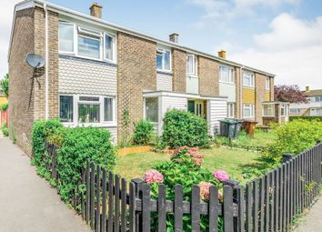 3 bed end terrace house for sale in Southway, Gosport PO13