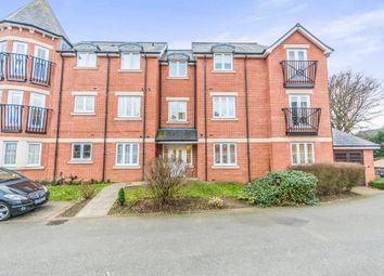Thumbnail 2 bedroom flat for sale in Collingtree Court, Solihull