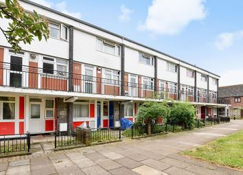 Thumbnail 3 bed flat for sale in Friars Wharf, Oxford
