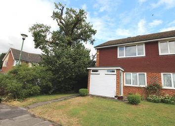 Thumbnail 2 bed flat to rent in Pages Orchard, Sonning Common