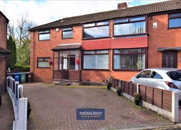 4 bed semi-detached house for sale in Edgeware Avenue, Prestwich, Manchester M25