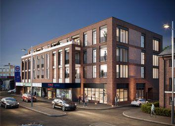 2 bed flat for sale in Belmont Apartments, Kenton Lane, Kenton, Middlesex HA3