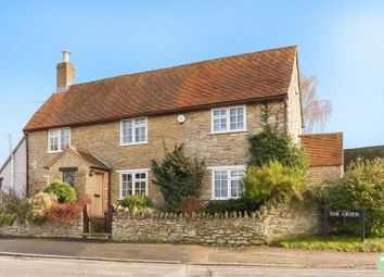 Thumbnail 4 bed detached house for sale in The Green, Garsington, Oxford