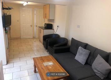Thumbnail Room to rent in Donnington Gardens, Reading