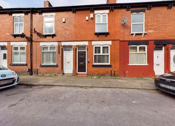 Thumbnail 1 bed terraced house to rent in Oak Grove, Urmston, Trafford