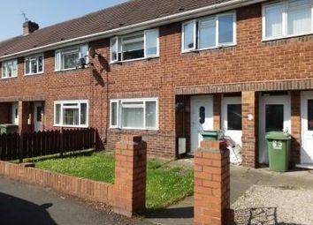 Thumbnail 3 bed terraced house to rent in Thorntree Road, Thornaby