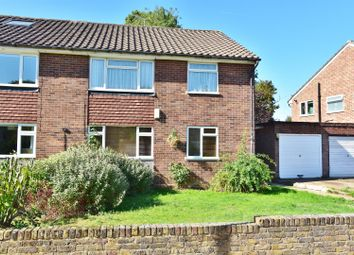 Thumbnail 2 bed maisonette for sale in Hartland Road, Hampton Hill, Hampton