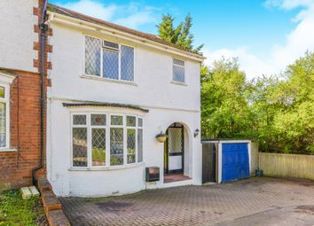 Thumbnail 3 bed semi-detached house for sale in Harps Hill, Markyate, St. Albans