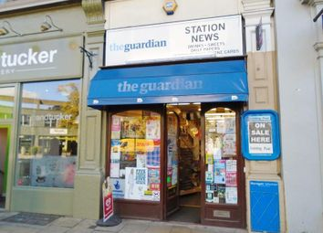 Thumbnail Retail premises for sale in Station Square, Harrogate