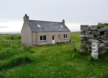 Thumbnail 3 bedroom detached house for sale in Ness, Isle Of Lewis