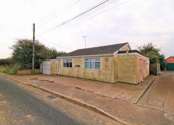 Thumbnail 3 bed detached bungalow for sale in Clacton Road, Thorrington, Colchester, Essex